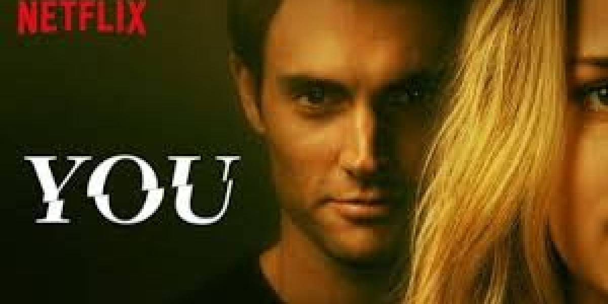 Shalita Grant y Travis Van Winkle se unen a la tercera temporada de 'YOU' de Netflix