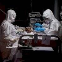 Hasta el 80% de la atención a otras enfermedades se reduce debido a la pandemia