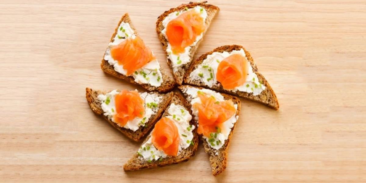 16 de octubre: El pan un alimento sano y delicioso ¡Hoy celebramos su día!