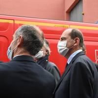 Desde hoy empieza el toque de queda en Francia por aumento de casos de COVID-19