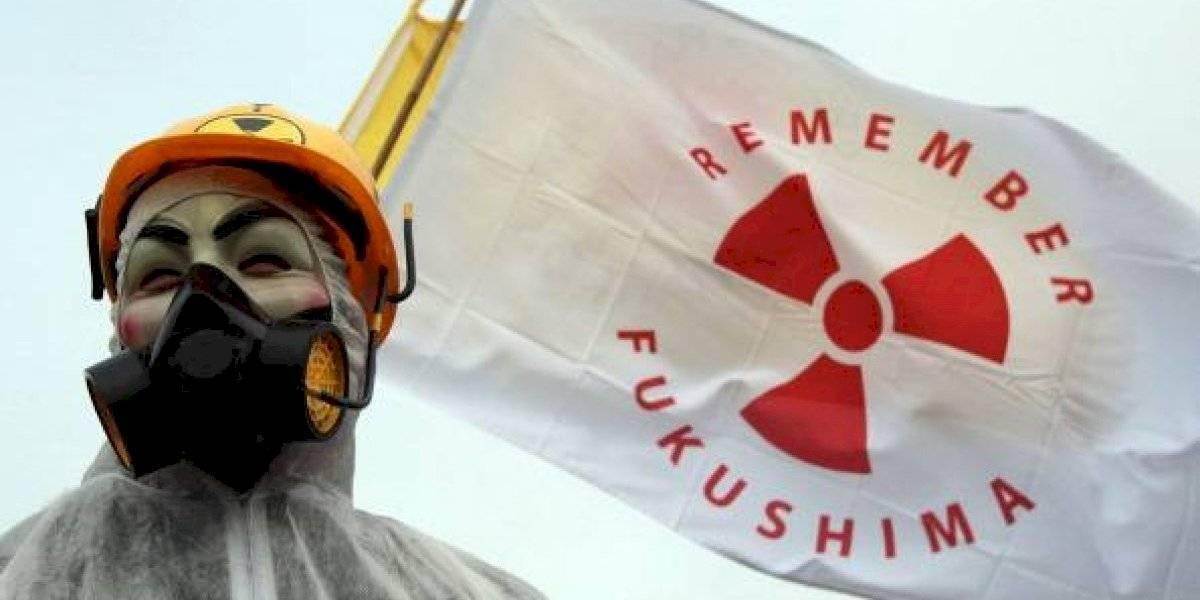Japón planea lanzar agua radioactiva al océano ¿Por qué?