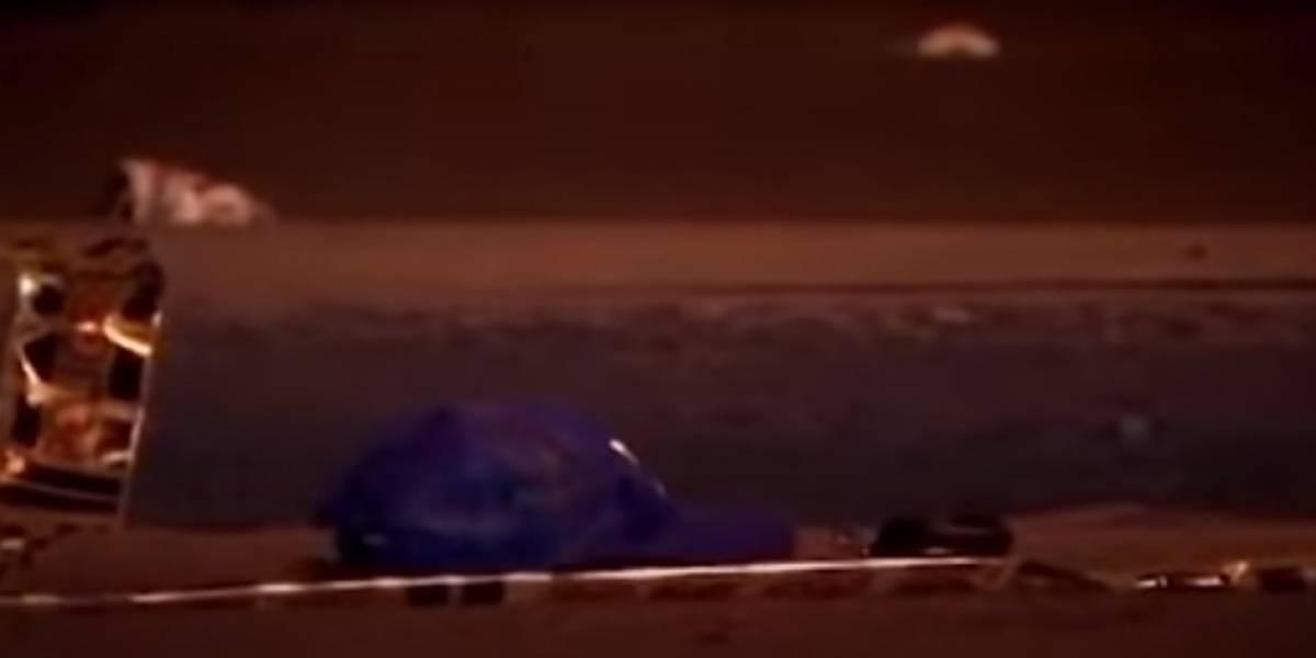 El último hurto: ladrón de bicicletas murió atropellado en Bogotá