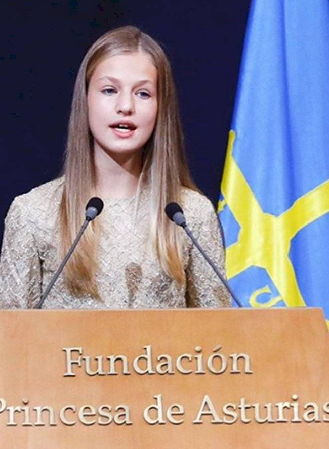 Los retos que tendrá la princesa Leonor al cumplir sus 15 años