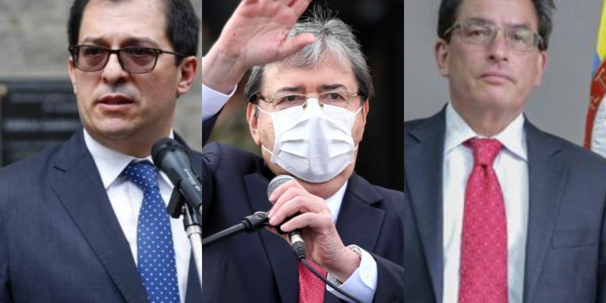 La JEP citó a tres ministros y al fiscal por asesinatos de exguerrilleros