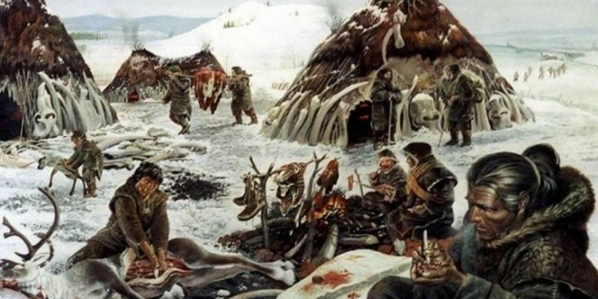 Estudio afirma que los neandertales y Homo erectus se extinguieron debido a cambios climáticos en la Tierra