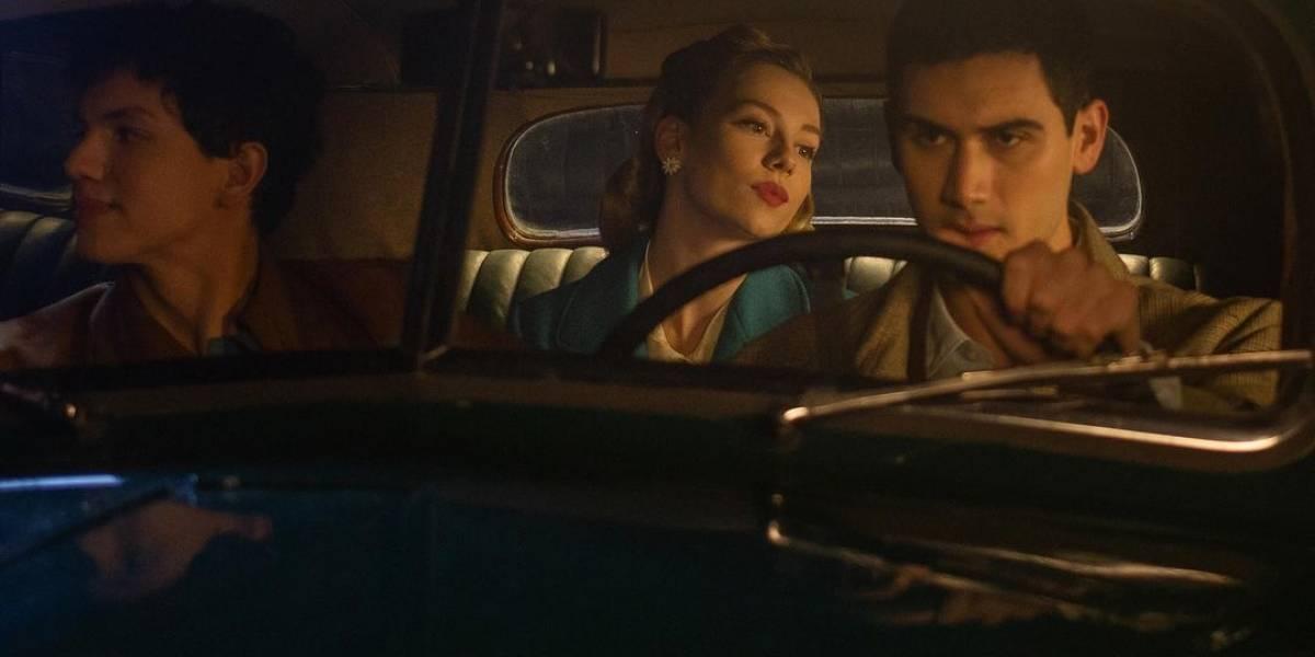 'Alguien tiene que morir', la serie para ver este fin de semana en Netflix donde aparecen Ester Expósito y su novio