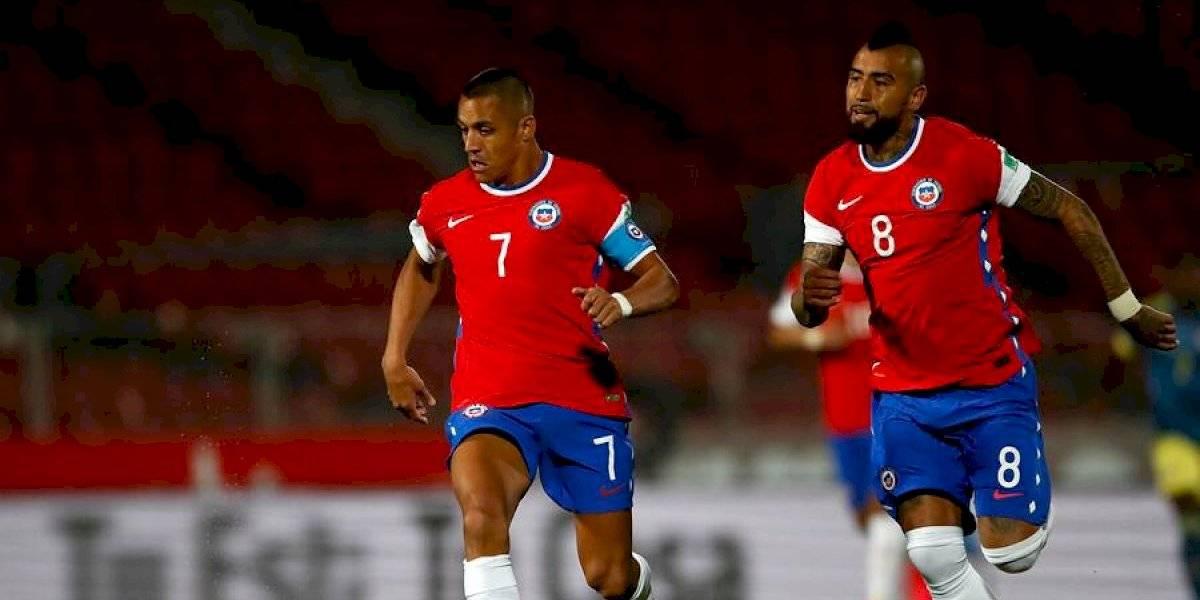 Chile versus Venezuela: anuncian cambio de escenario para el duelo por las eliminatorias