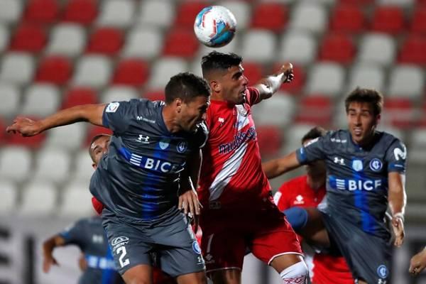 ANFP resuelve este sábado el partido Curicó-UC: podría darlo por terminado con el 2-0 para el local