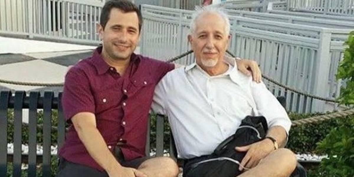 Muere el padre del senador José Nadal Power