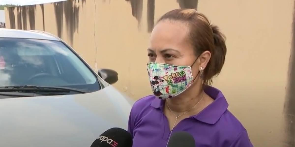 Hermana de mujer que se privó la vida tras asesinar a compañero denuncia patrón de maltrato
