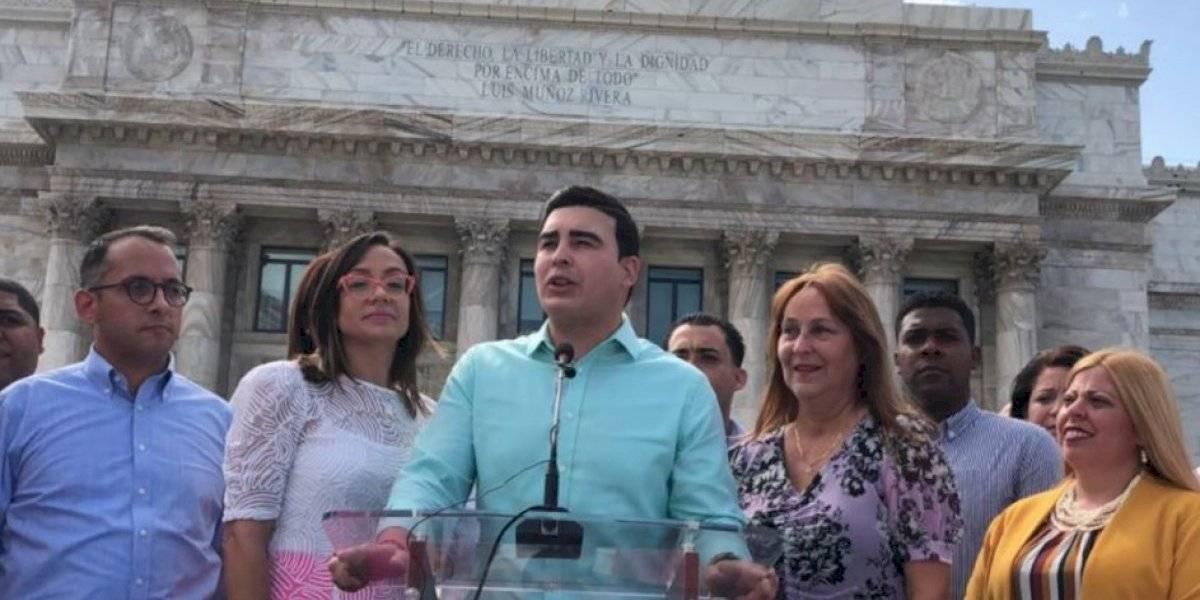 Jesús Manuel Laboy presenta su propuesta de experiencia turística para San Juan
