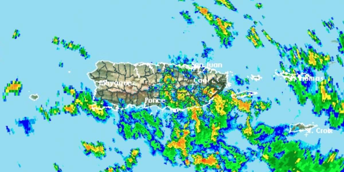Advertencia de inundaciones para tres municipios
