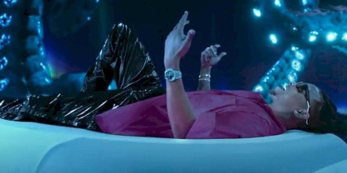 Ozuna estrena videoclip de su sencillo junto a Doja Cat y Sia