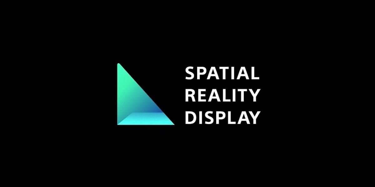 Sony presenta su tecnología 3D sin lentes llamada Spatial Reality Display y es impresionante