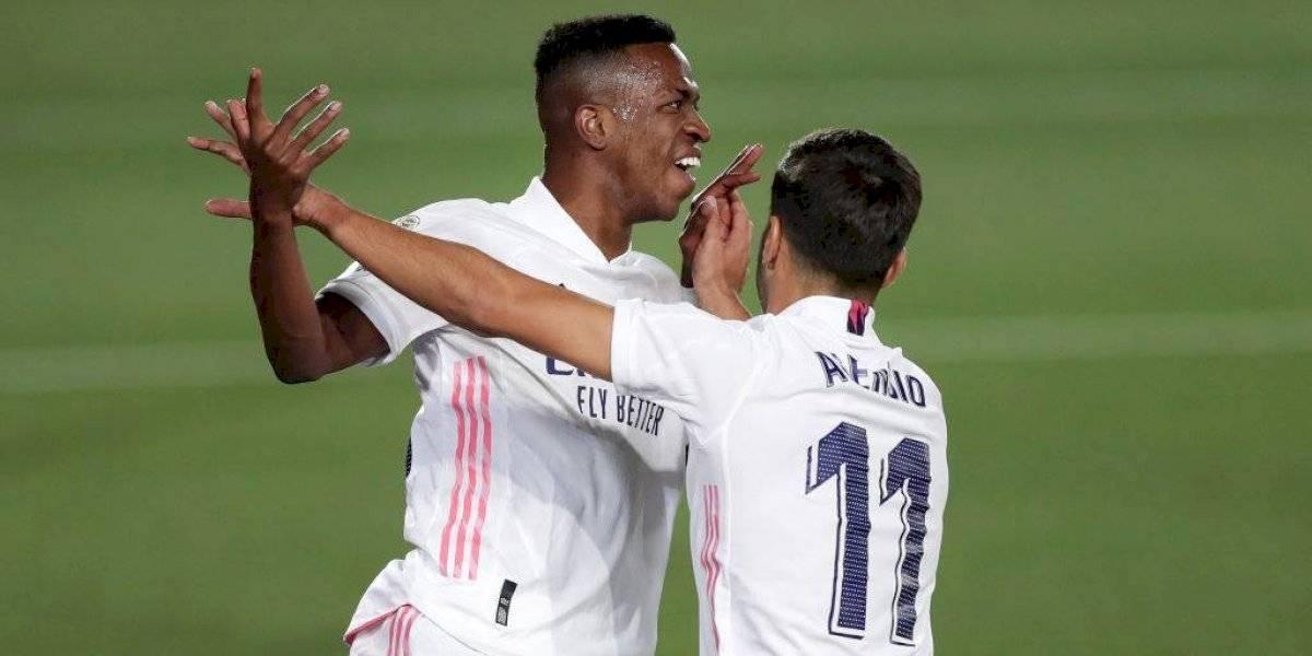 Real Madrid vs. Cádiz | EN VIVO ONLINE GRATIS Link y dónde ver en TV La Liga: Partido, canal y streaming