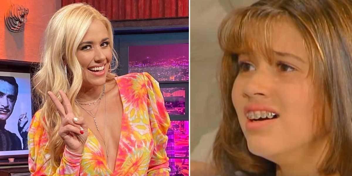 """Yulianna Peniche confiesa si le molesta que la recuerden como la """"maldita lisiada"""" de María, la del barrio"""