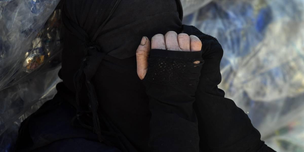 """Siria.- Naciones Unidas alerta de """"riesgo significativo"""" de un brote de coronavirus en el campo de refugiados de Al Hol"""