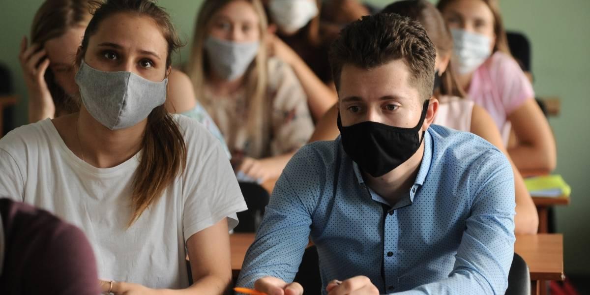 Coronavirus.- Rusia roza el máximo histórico de contagios diarios con casi 15.000 nuevos positivos