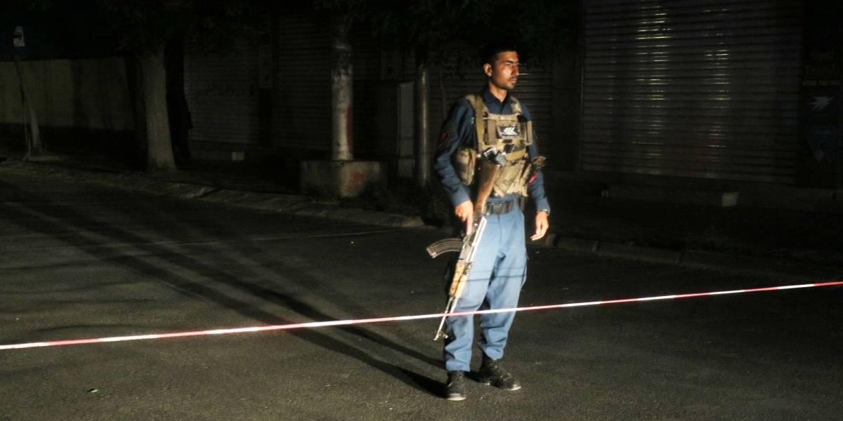 Coronavirus.- El vicepresidente de Afganistán asume el control de seguridad de Kabul por el repunte de los delitos