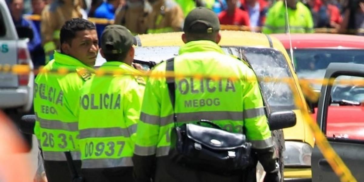 Colombia.- Imputado por presiones a un fiscal el exdirector de la Policía de Colombia