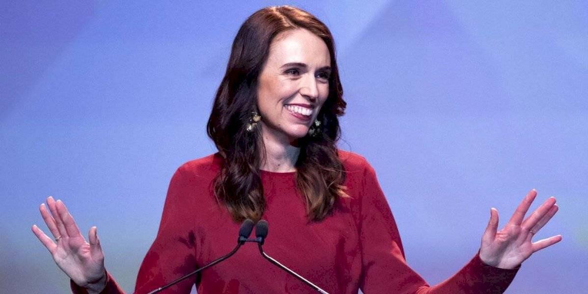 Jacinda Ardern gana la reelección en Nueva Zelanda