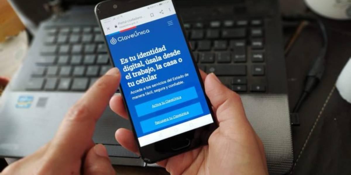 """""""No hay evidencia de que la Clave Única haya sido vulnerada"""": Gobierno entregó nuevos antecedentes sobre el acceso no autorizado a su web"""