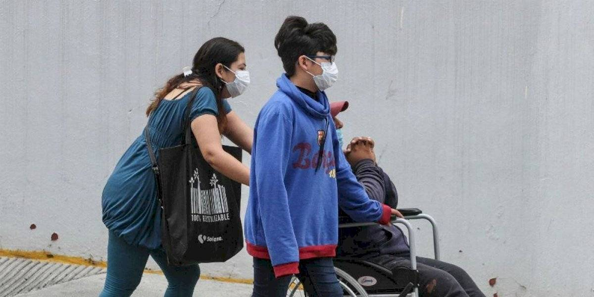 México rebasa los 847 mil casos acumulados de Covid-19