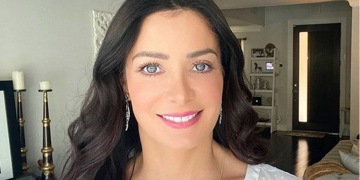 Dayanara Torres se desnuda para hablar sobre el cáncer de piel