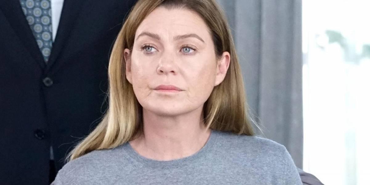 Grey's Anatomy   17ª temporada: Revelado! Esta é a história que está com os dias contados