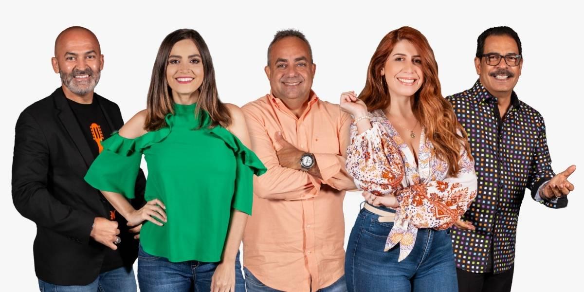 CIMA 103.7 FM estrena nuevo espacio en las mañanas
