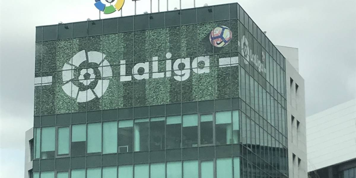 Fútbol.- LaLiga solicita la suspensión del Alcorcón-Ponferradina de este domingo por cuatro positivos en los madrileños
