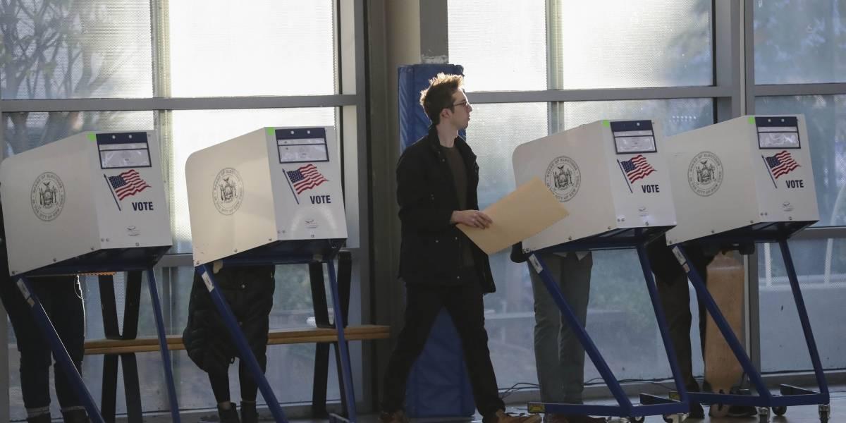 EEUU.- Del 3 de noviembre al 20 de enero, las fechas clave del proceso electoral en Estados Unidos