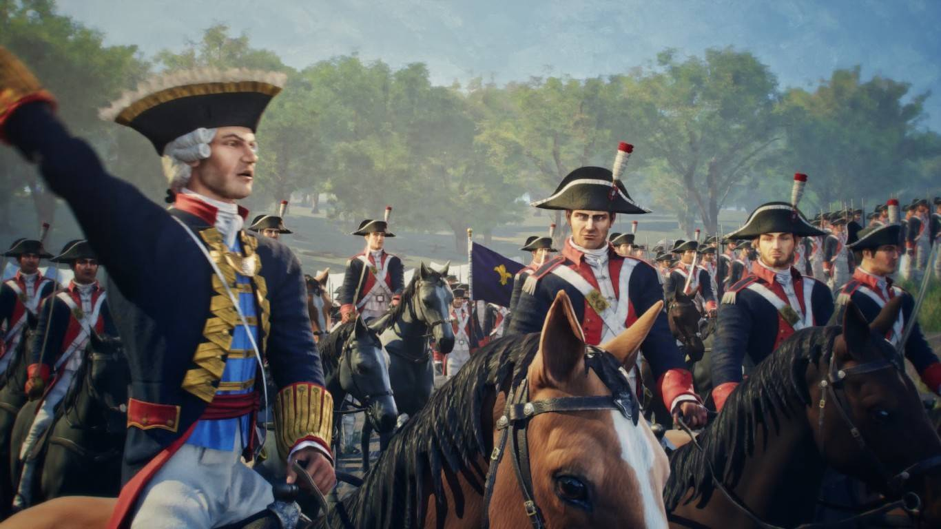 Age of Empires III Review