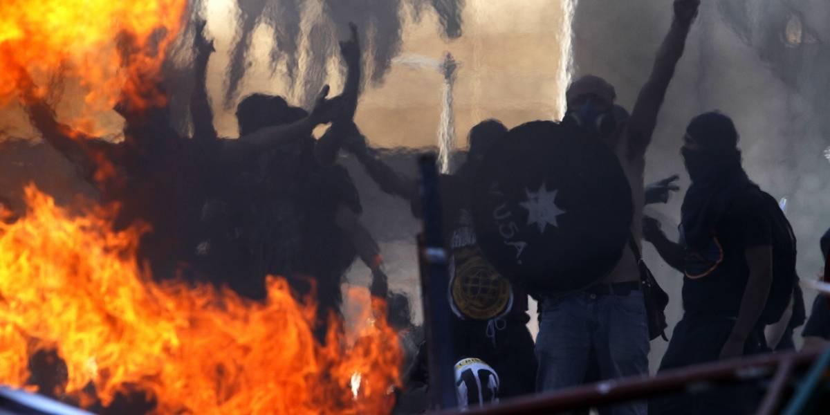 """""""Diversas, pacíficas y muy esperanzadoras actividades"""": diputado Jackson se refiere a las manifestaciones de este 18 de octubre"""