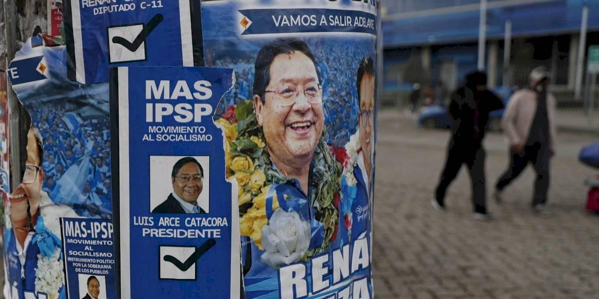Bolivia celebra históricas elecciones para elegir nuevo presidente