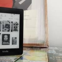 Kindle borra las portadas de libros descargados fuera de Amazon: así puedes arreglarlo [FW Guía]