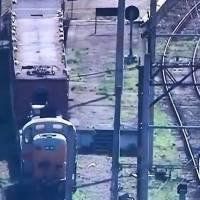 Así fue como un grupo de narcos armados secuestró tren en Río de Janeiro para huir de la policía
