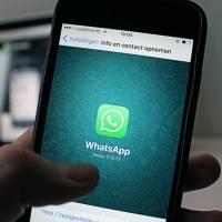 WhatsApp busca mejorar el envío de informes de errores