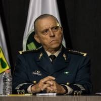 Salvador Cienfuegos tendrá audiencia este martes en EU