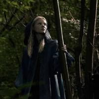 Fanática recrea a Ciri de The Witcher como una princesa guerrera animada