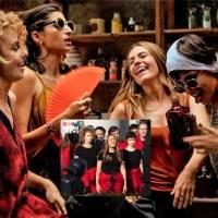 La Casa De Papel Spoilers: Fotos mostram Resistência dominada por mulheres e encontro intenso na 5ª parte