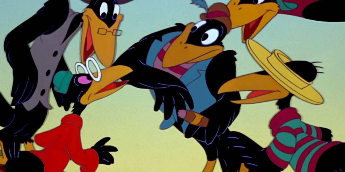 Disney+: Estas son seis de sus películas clásicas con advertencias sobre connotaciones racistas