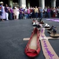 Siete de cada 10 mujeres se sienten inseguras en su ciudad: Inegi