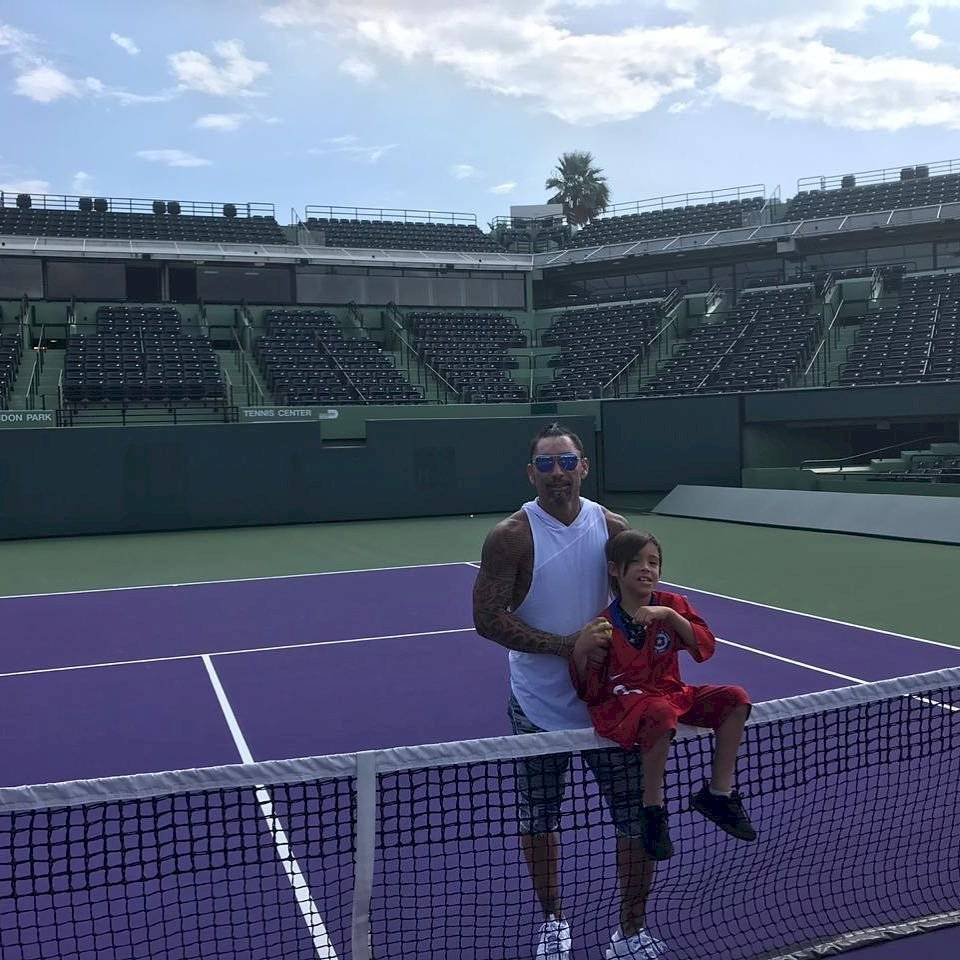 Marcelo Ríos tenis