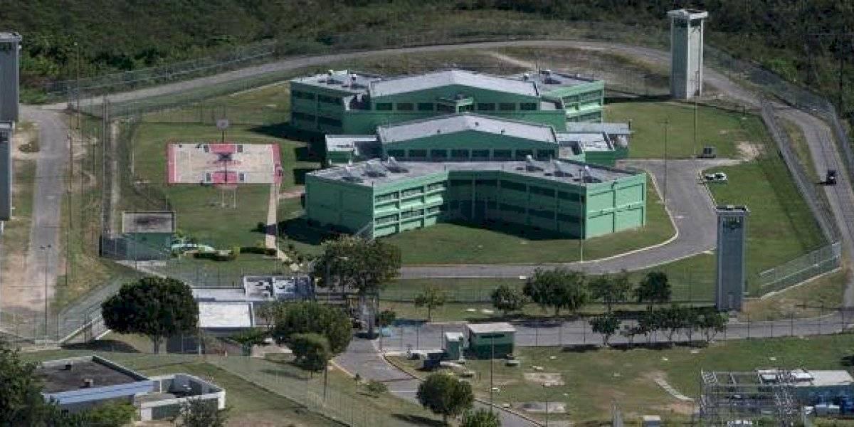 Reportan muerte de un hombre en cárcel de Ponce