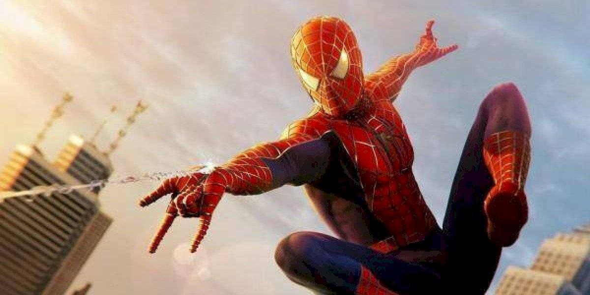 Spiderman 3: la singular condición de Tobey Maguire para aparecer en la película de Marvel