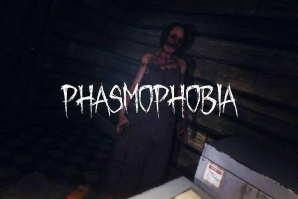 Phasmophobia: el juego de terror del momento que destronó a Among Us