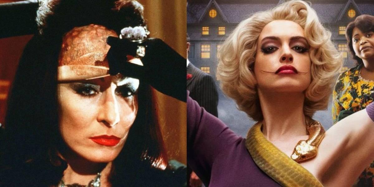 ¿Remake u original? Brujas de la cultura pop que son íconos de estilo