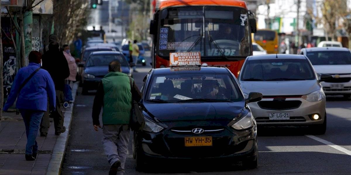 Bono para transportistas: cómo y hasta cuándo postular