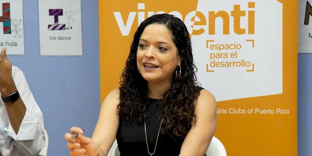El centro Vimenti reporta progreso en sus esfuerzos por combatir la pobreza infantil